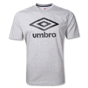 Umbro Logo T-Shirt (Gray)
