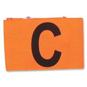 Select Captain's Band (Orange)