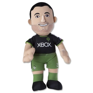 Seattle Sounders Dempsey Plush Toy