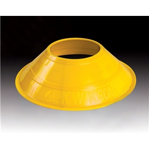 Kwik Goal Mini Cone Pack (Yellow)