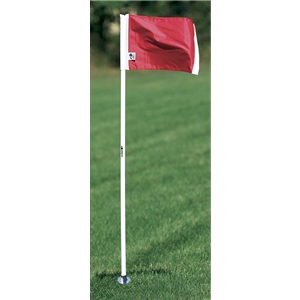 Kwik Goal Official Corner Flags (32)