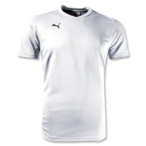 PUMA Powercat 5.10 Shirt (White)