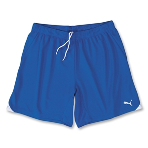 PUMA Powercat 5.10 Short w/o Brief (Roy/Wht)
