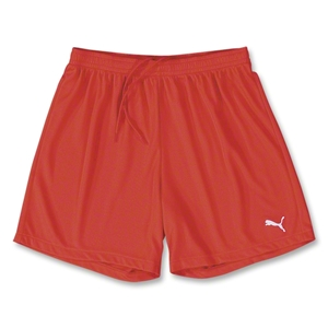 PUMA Vencida Short w/o Brief (Red)
