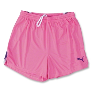 PUMA Attaccante Women's Short (Pink)