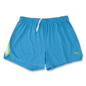 PUMA Attaccante Women's Short (Sky)