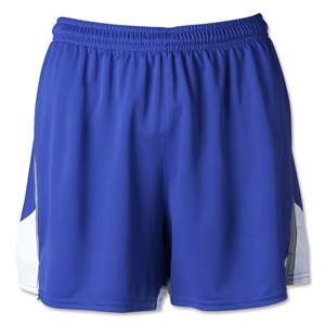PUMA Women's Soccer Short (Roy/Wht)