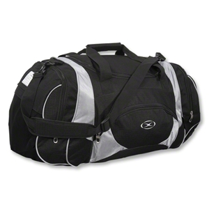 Xara Stadium Duffle (Black)
