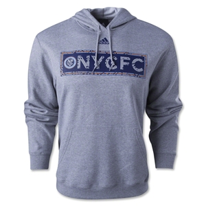 New York City FC Subway Tile Hoody
