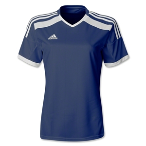 adidas Women's Regista 14 Jersey (Navy/White)