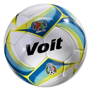 Voit Alpha FMF Official Match Ball (FIFA Approved)