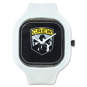 Columbus Crew White Watch