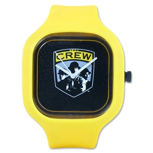 Columbus Crew Yellow Watch