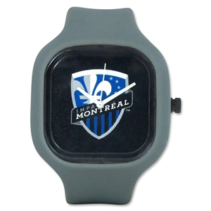 Montreal Impact Slate Watch