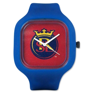 Real Salt Lake Navy Watch
