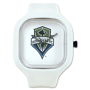 Seattle Sounders White Watch