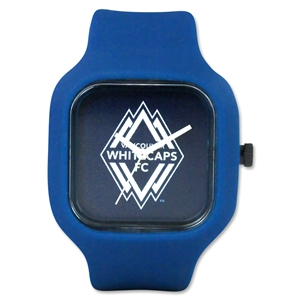 Vancouver Whitecaps Navy Watch