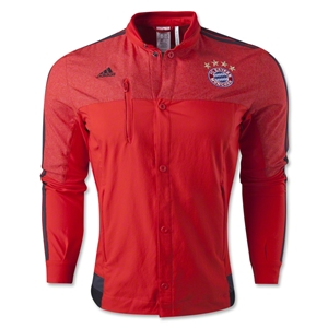 Bayern Munich Anthem Jacket