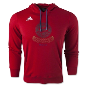 Bayern Munich Graphic Hoody