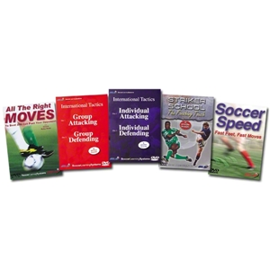 Players DVD Set