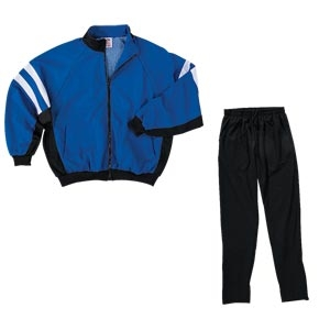 Vici Team Warm-Up Suit (Roy/Wht)