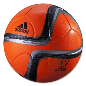 adidas Euro Qualifier Official Match Winter Ball