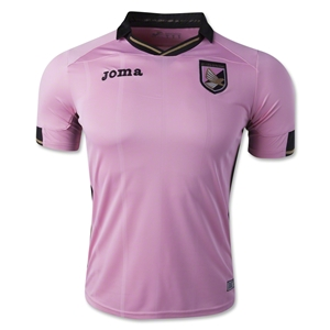 Palermo 14/15 Home Soccer Jersey