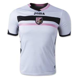 Palermo 14/15 Away Soccer Jersey