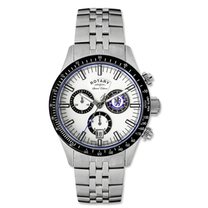 Chelsea FC Rotary Stainless Watch