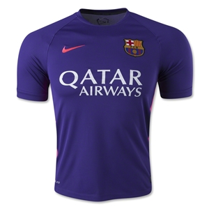 Barcelona Training Jersey