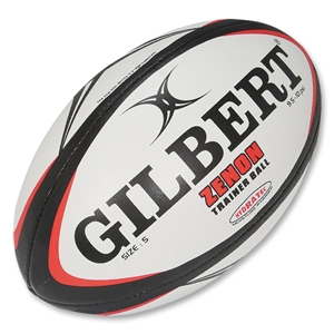 Zenon Training Rugby Ball
