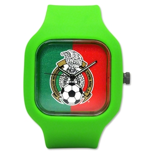 Mexico Green Watch