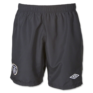 Ireland 11/13 Away Soccer Shorts