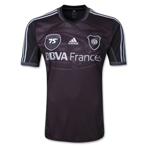 River Plate 13/14 Third Soccer Jersey