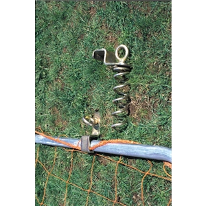 Goal Sporting Goods Corkscrew Goal Anchor