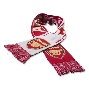 Arsenal Scarf