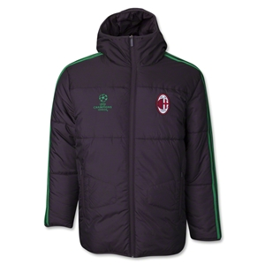 AC Milan 13/14 Europe Padded Jacket