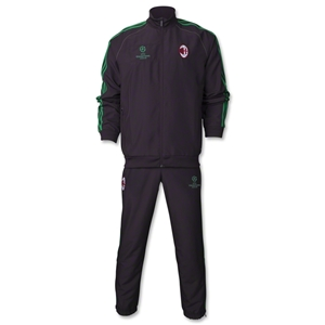 AC Milan 13/14 Europe Presentation Suit
