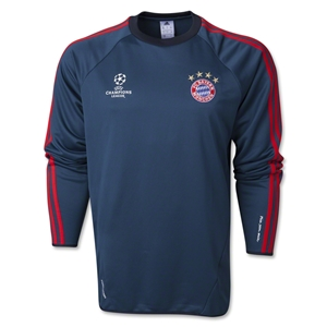 Bayern Munich Europe Training Top