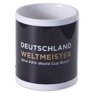 Germany 2014 FIFA World Cup Brazil(TM) Winner Mug