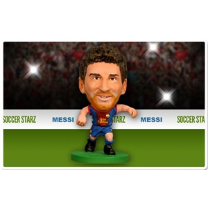 Barcelona 12/13 Messi Home Figurine
