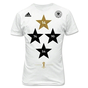 Germany 2014 Youth Winner T-Shirt