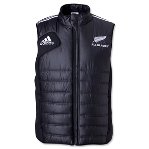 All Blacks 13/14 Puffer Vest