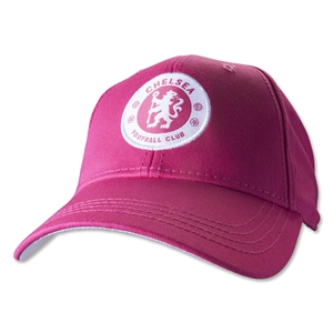 Chelsea Women's Core Cap (Pink)