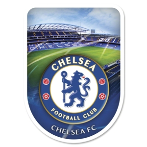Chelsea Universal 3D Skin (Large)