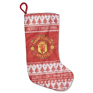 Manchester United Stocking