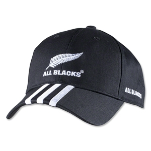 All Blacks 3 Stripe Cap '14