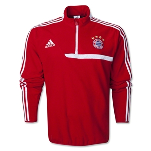Bayern Munich Fleece