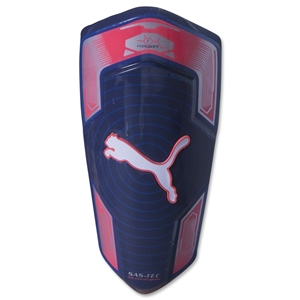 PUMA evoPOWER 1 Shinguard w/ Sleeve