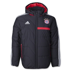 Bayern Munich Padded Jacket